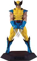 Marvel Wolverine 1992 Collectors Gallery Statue (Net) (C: 1-