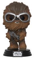 Pop Star Wars Solo W1 Chewbacca Vinyl Figure (C: 1-1-2)
