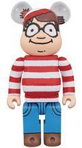 Waldo 400% Bea (C: 1-1-2)