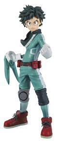 My Hero Academia Dxf V3 Izuku Midoriya Fig (C: 1-1-2)