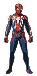Spider-Man The Game Spider-Man Figpin 6Pc Case (C: 1-1-2)