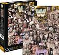 WWE Legends 500 Piece Jigsaw Puzzle (C: 1-1-2)