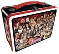 WWE Legends Gen 2 Fun Box Lunch Box (C: 1-1-2)
