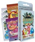 Munchkin Ccg Phat Pack (C: 0-1-2)