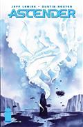 Ascender #5 (MR)