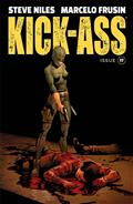 Kick-Ass #17 Cvr A Frusin (MR)