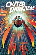 Outer Darkness #9 (MR)