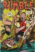 Rumble #15 Cvr B Greene & Renzi (MR)