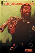 Walking Dead #194 (MR)