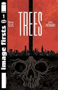 Image Firsts Trees #1 (MR)