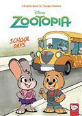 DISNEY-ZOOTOPIA-SCHOOL-DAYS-(YA)-HC-VOL-01-(C-1-1-2)