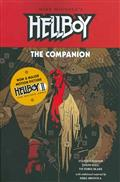 HELLBOY-COMPANION-TP