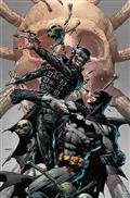 Batman Who Laughs #7 (of 7) Var Ed