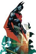 Batman Beyond #35 Var Ed