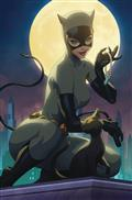 Catwoman #14 Card Stock Var Ed Yotv Dark Gifts