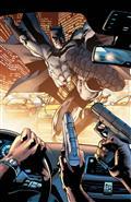 Detective Comics #1009 Var Ed Yotv Dark Gifts