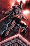 Detective Comics #1010 Var Ed Yotv Dark Gifts
