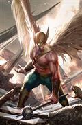 Hawkman #15 Var Ed Yotv Dark Gifts
