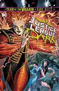 Justice League Dark #14 Yotv Dark Gifts
