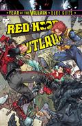 Red Hood Outlaw #37 Yotv Dark Gifts