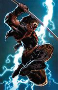 Red Hood Outlaw #37 Var Ed Yotv Dark Gifts