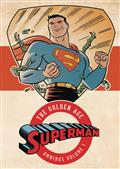 SUPERMAN-THE-GOLDEN-AGE-OMNIBUS-HC-VOL-01-NEW-ED