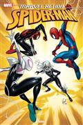 Marvel Action Spider-Man #9 Cvr A Ossio (C: 1-0-0)