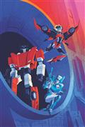Transformers #11 Cvr A Raiz