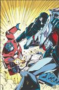 Transformers 84 #0 Cvr A Guidi