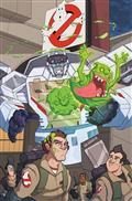 Transformers Ghostbusters #3 (of 5) Cvr A Schoening (C: 1-0-