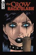 Crow Hack Slash #3 (of 4) Cvr A Seeley