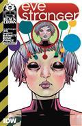 Eve Stranger #5 (of 5) Cvr A Bond
