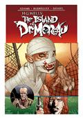Hg Wells The Island of Dr Moreau #2 (of 2)