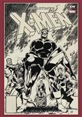 John Byrne X-Men Artifact Ed HC (Net)