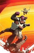 Thanos #5 (of 6)