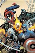 Marvel Comics Presents #8 Sandoval Var