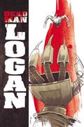 Dead Man Logan #10 (of 12)