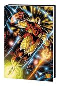 Iron Man HC Mask In Iron Man Omnibus