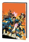 X-Men HC Shattershot