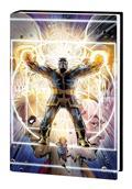 Thanos Ogn HC Infinity Ending