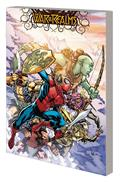 War of Realms Amazing Spider-Man Daredevil TP