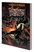 War of Realms Venom TP