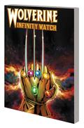 Wolverine TP Infinity Watch
