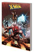 Uncanny X-Men Wolverine And Cyclops TP Vol 02