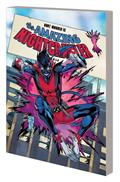 Age of X-Man Amazing Nightcrawler TP