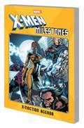 X-Men Milestones TP X-Tinction Agenda