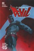 Death-Defying Devil #1 Cvr A Fedderici