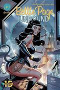 Bettie Page Unbound #5 Cvr A Royle