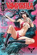Vampirella #2 Cvr B March