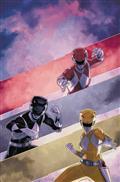 Mighty Morphin Power Rangers #42 Main (C: 1-0-0)